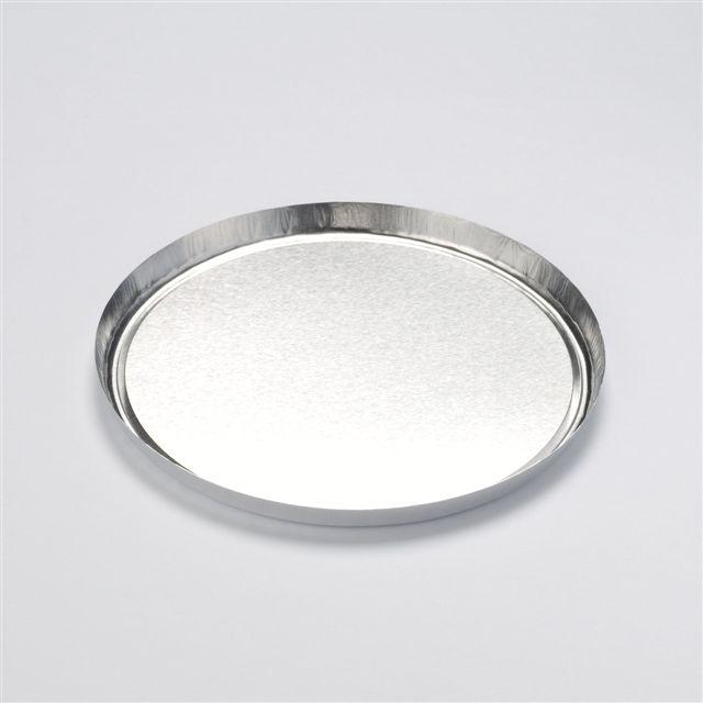 水分測定用アルミニウムパン 100mmφ×7㎜H/Al 99.2 80枚