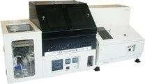 YHS-11 ハロゲン・硫黄自動燃焼分析システム