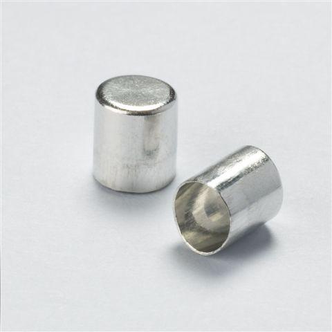スムーズ銀カプセル(液体用)3.5mmφX4.0mmH 250個
