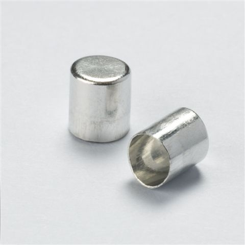 スムーズ銀カプセル(液体用)3.5mmφX5.5mmH 250個