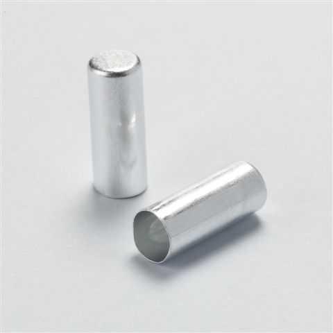 スムーズ銀カプセル(液体用)3.5mmφX9mmH 250個
