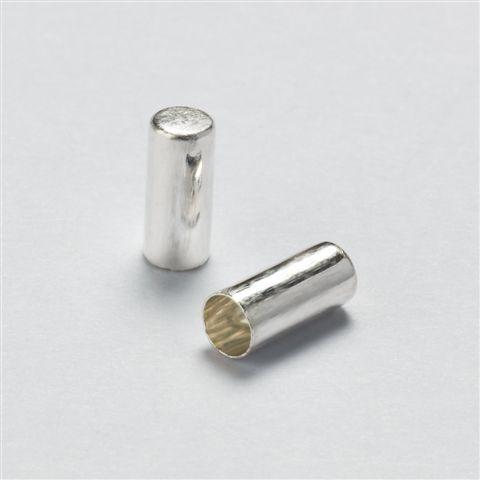 スムーズ銀カプセル(液体用)2.0mmφx5mmH 250個入