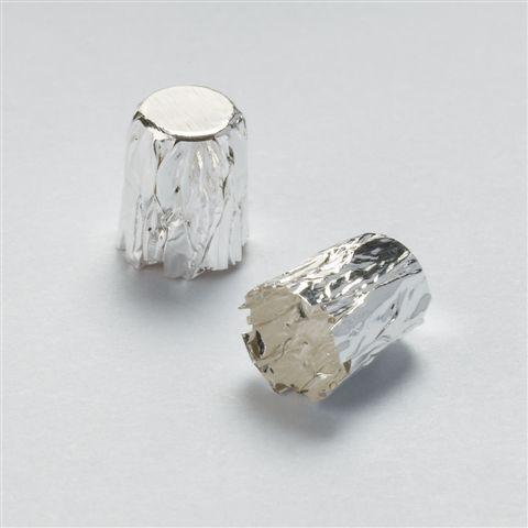 銀カプセル(固体用)3.3㎜φ×5㎜H 250個入